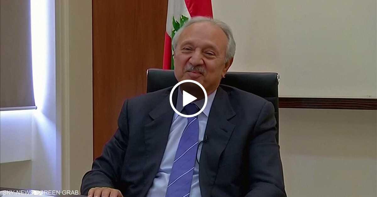 الصفدي يدعم تسمية الحريري رئيسا للحكومة