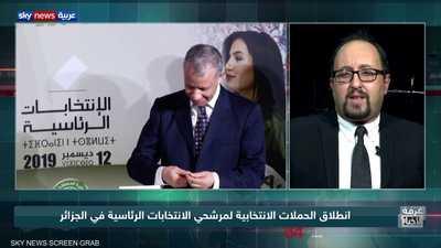 انتخابات الجزائر.. حملات تنطلق وسط رفض شعبي