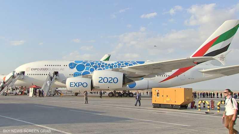 الشرق الأوسط يضم 5 مدن من أكبر مراكز الطيران في العالم
