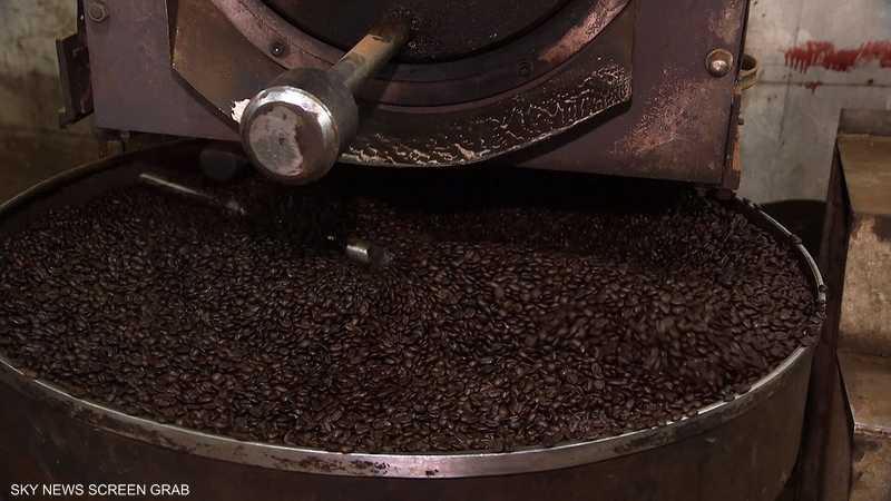 تغير المناخ عقبة للدول المنتجة للقهوة