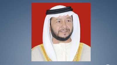 رئيس الإمارات ينعى أخاه الشيخ سلطان بن زايد