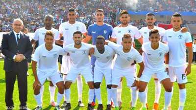الاتحاد البيضاوي يحقق المفاجأة.. ويحرز كأس المغرب