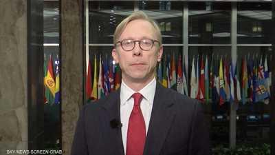 """واشنطن عن لقاء إيران والإخوان: """"تنسيق إرهابي"""" غير مفاجئ"""