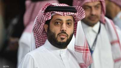 رئيس الهيئة العامة للترفيه السعودية تركي آل الشيخ
