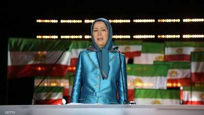ارتفاع قتلى احتجاجات إيران.. ورسالة من مريم رجوي