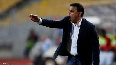 بعد التعادل المخيب الثاني.. هل يرحل البدري عن منتخب مصر؟