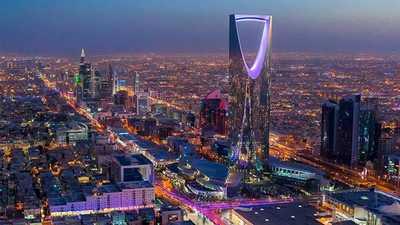 """تمديد """"موسم الرياض"""" في بعض المناطق حتى مارس المقبل"""