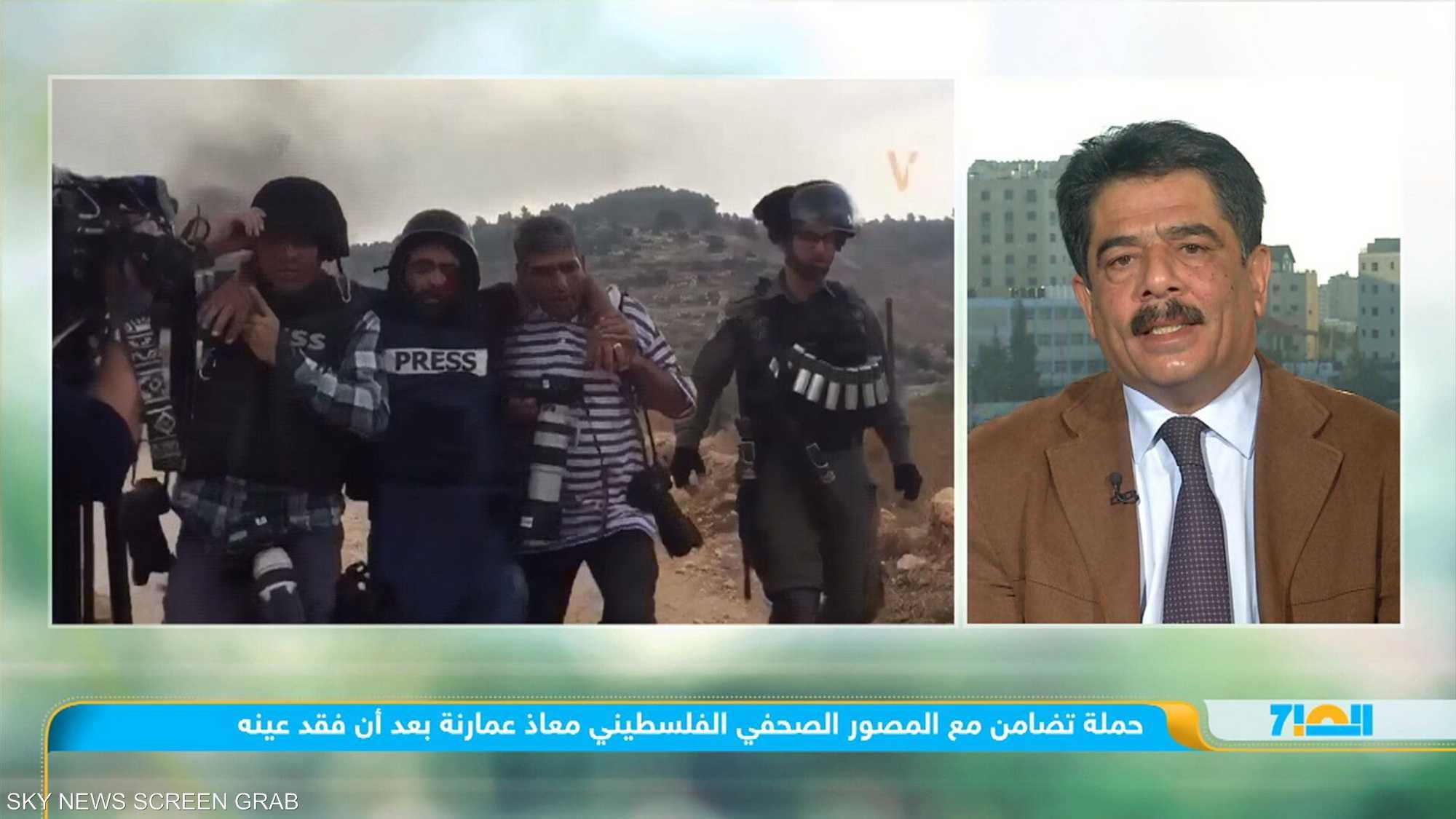 في معركة العدسة والرصاصة.. العالم العربي ينتصر للصحفيين