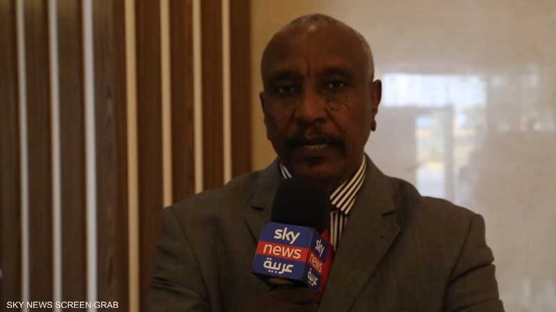 السودان.. الجبهة الثورية تنفي تلقي إخطار بتأجيل المفاوضات