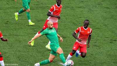 تصفيات أمم أفريقيا.. المغرب يستعيد توازنه بفوز كبير