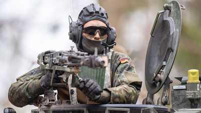 هل يعود الجيش الألماني قوة عسكرية ضاربة في العالم؟