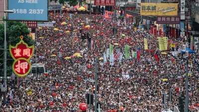 """بكين تستدعي دبلوماسيا أميركيا وتهدد بـ""""إجراءات انتقامية"""""""
