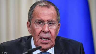 لافروف: أنقرة لا تخطط لعملية عسكرية جديدة في سوريا