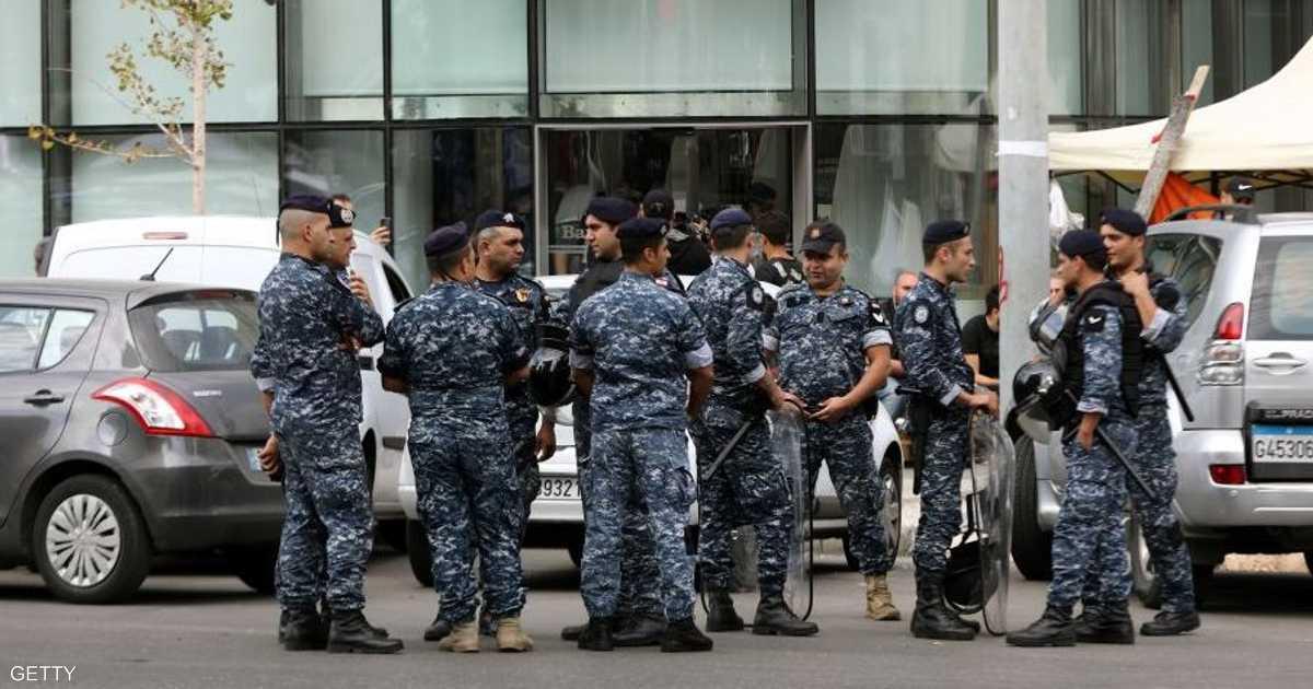 أخبار لبنان cover image