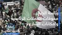 رئاسة الجزائر.. معوقات الحملات الرئاسية وإمكانات الشارع