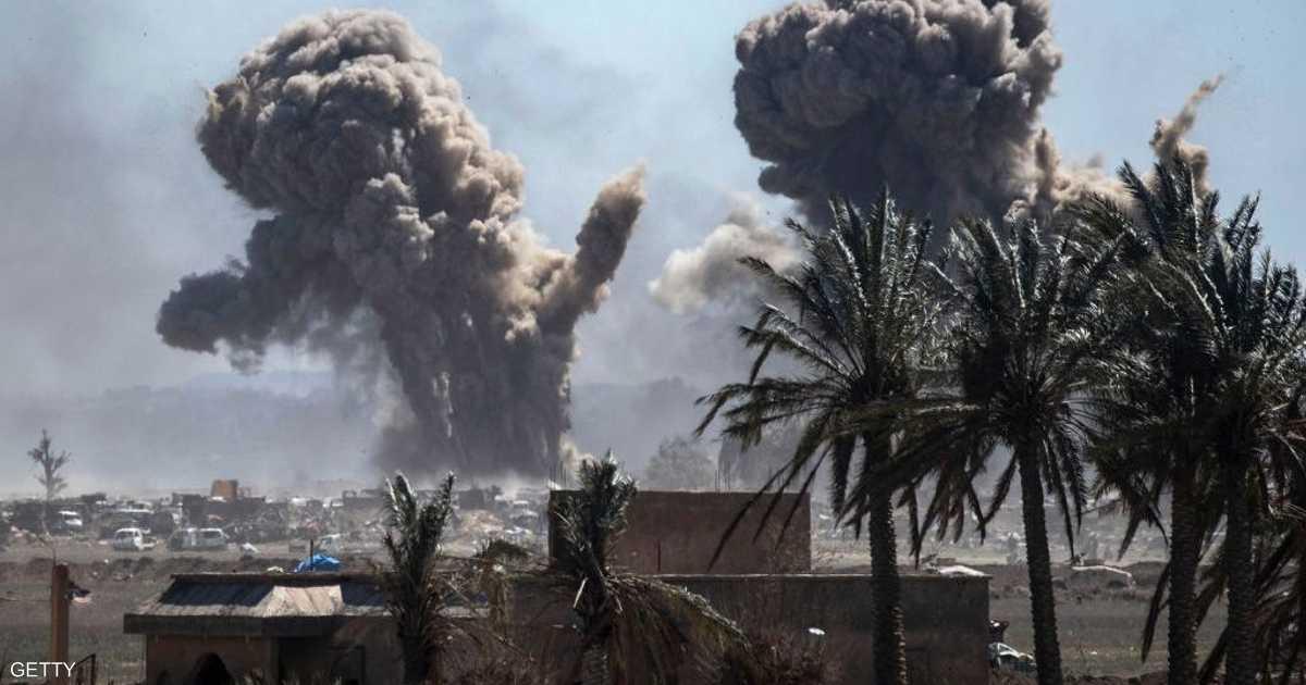 مؤشر الإرهاب:  طالبان  تتفوق على  داعش  كأكثر الجماعات دموية   أخبار سكاي نيوز عربية