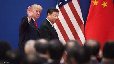 الرئيس الصيني: لا نريد حربا تجارية ولسنا خائفين