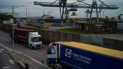 """القضاء البريطاني يتهم إيرلنديا في قضية """"شاحنة الجثث"""""""