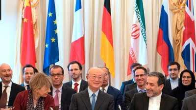 لجنة الاتفاق النووي الإيراني تجتمع في فينا الشهر المقبل