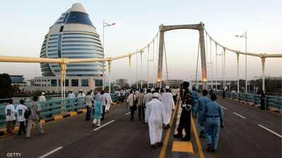 جانب من العاصمة الخرطوم. أرشيفية