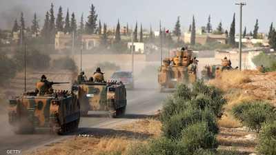 على نهج قبرص.. ماذا تفعل تركيا في شمال سوريا؟
