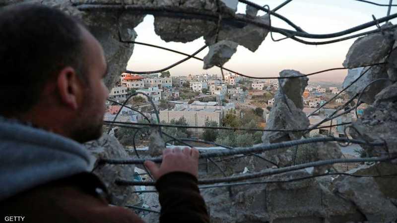 سياسة الهدم الإسرائيلية تبتغي ردع الفلسطينيين