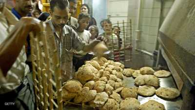 مصر تكشف عن كمية القمح التي تستطيع تخزينها
