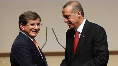 تركيا.. داوود أوغلو يؤسس حزبا جديدا خلال أسابيع