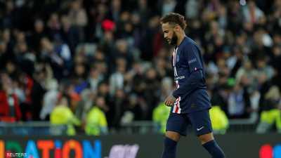 نجم فرنسا السابق منتقدا نيمار: لا يحترم ناديه ولا مشجعيه
