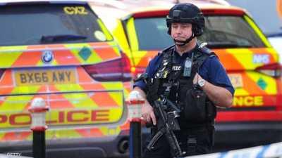 """الإمارات تدين """"حادثة الطعن"""" في لندن"""