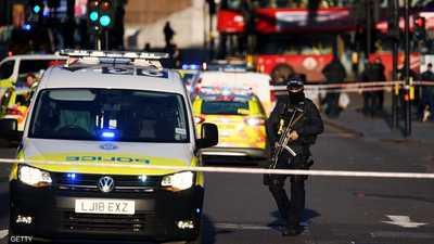 إصابة شخص بحادث طعن في مسجد شمالي لندن