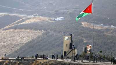 مثول المتسلل الإسرائيلي أمام القضاء الأردني
