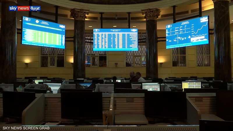 ضعف السيولة يسيطر على أداء بورصة مصر في نوفمبر