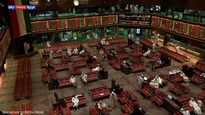 البورصة الكويتية تسجل أفضل أداء عربي في نوفمبر