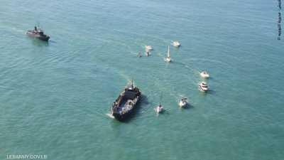 إيقاف 34 سوريًا حاولوا الهجرة عبر مياه لبنان الإقليمية