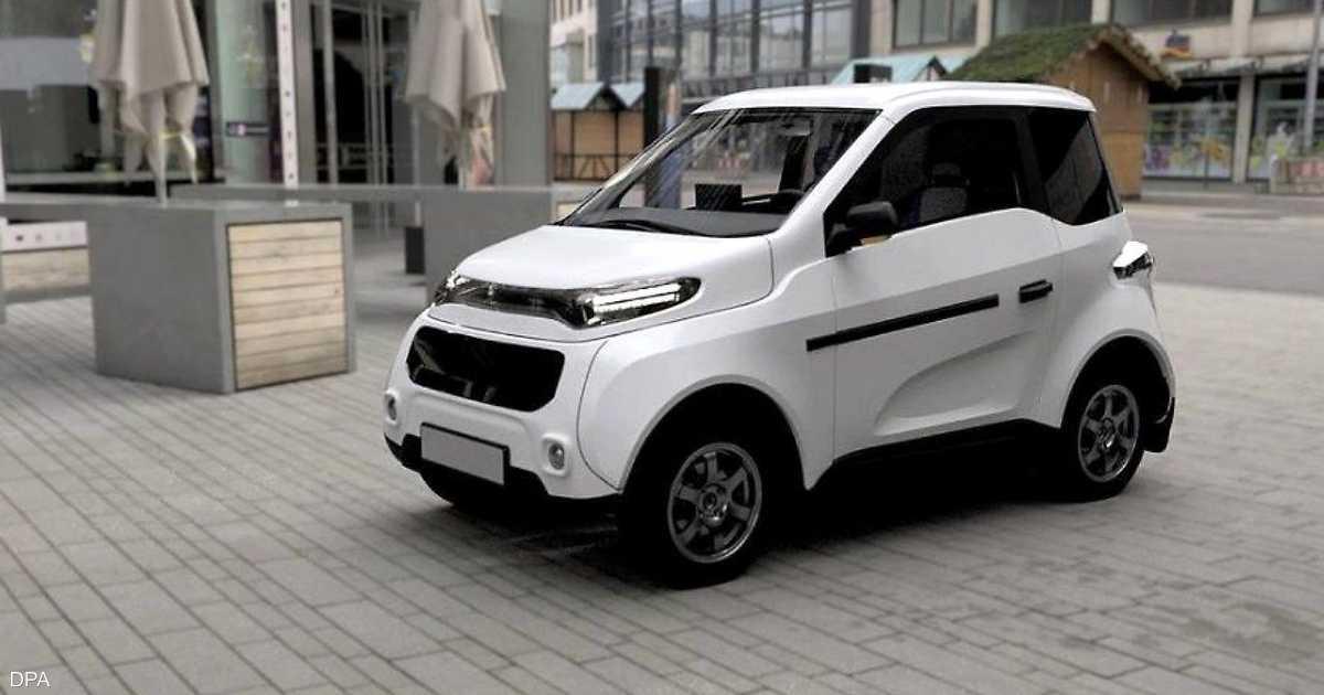 أول سيارة روسية كهربائية للبيع بسعر
