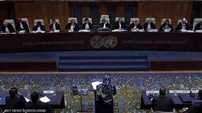 سفيرة الإمارات أمام محكمة العدل: قطر لم تفِ بالتزاماتها