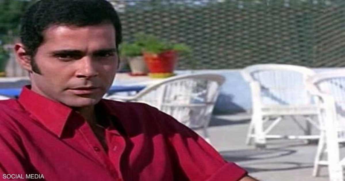 وفاة الفنان المصري محمد خيري.. بطل