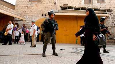 التعاون الإسلامي تدين بناء مستوطنة إسرائيلية بمدينة الخليل