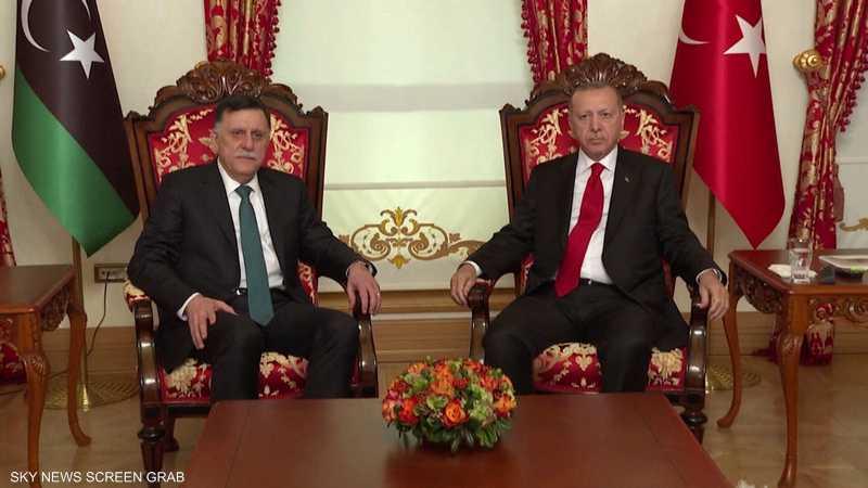 اليونان تهدد بطرد السفير الليبي بسبب الاتفاق بين أنقرة وطراب