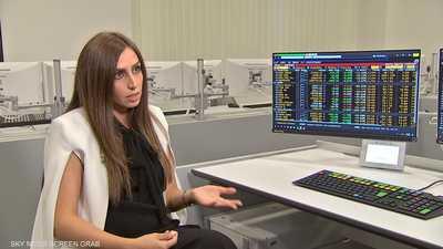 """جامعة زايد تعد طلابها لسوق العمل من خلال """"مختبر المال"""""""