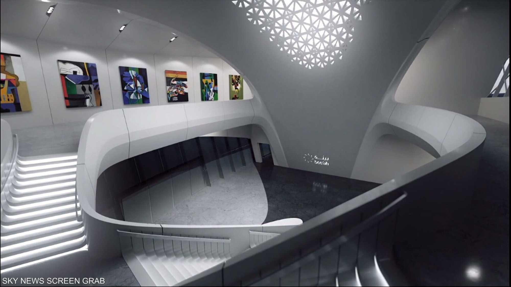 مدار.. معرض تعليمي وتثقيفي بشأن التصميم
