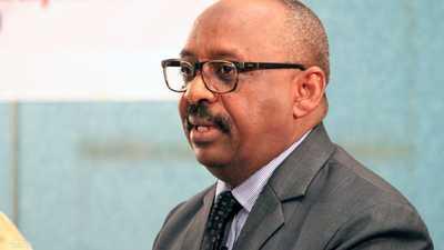جمال عمر: لا يوجد سبب لإبقاء السودان على لوائح الإرهاب