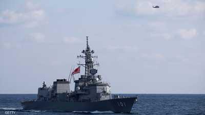 اليابان تخطط لإرسال قوة بحرية إلى الشرق الأوسط لحماية سفنها