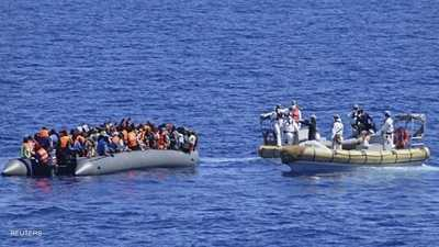 الأمم المتحدة: مقتل عشرات المهاجرين غرقا قبالة موريتانيا