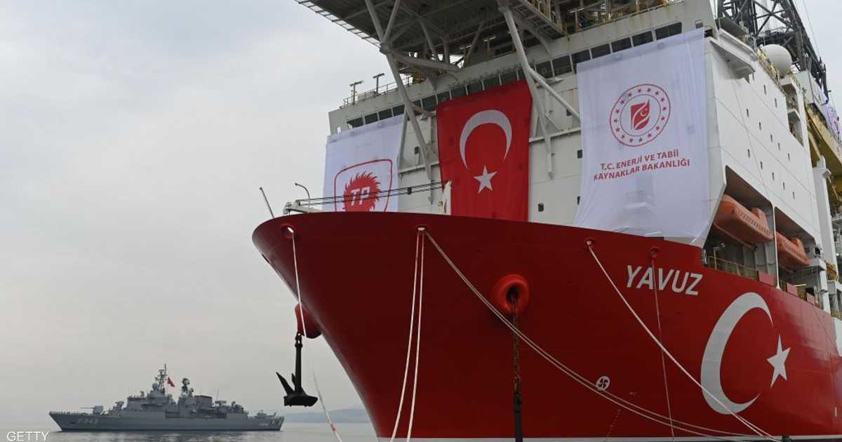 مصر تندد بانتهاك تركيا لـ
