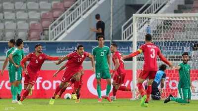 البحرين تعبر العراق إلى نهائي كأس الخليج