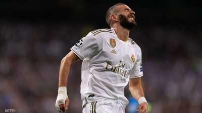 """الأرقام تكشف """"مأساة"""" ريال مدريد الحقيقية هذا الموسم"""