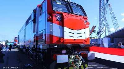 """مصر.. تقرير رسمي يرد على """"شائعة القطارات"""""""