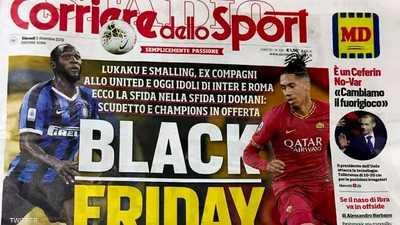صحيفة رياضية إيطالية تؤجج نار العنصرية.. وردود فعل غاضبة